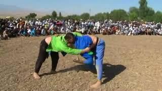 Kurash UZB 1-Qism