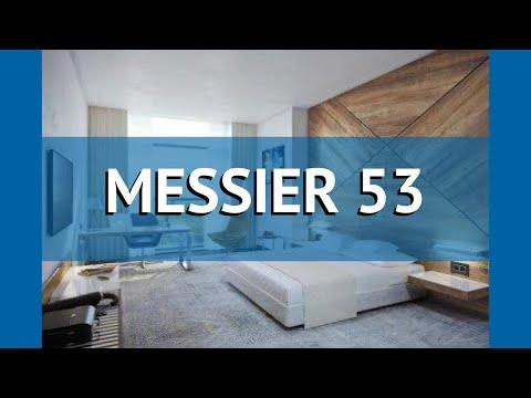 MESSIER 53 4* Армения Ереван обзор – отель МЕССИЕР 53 4* Ереван видео обзор
