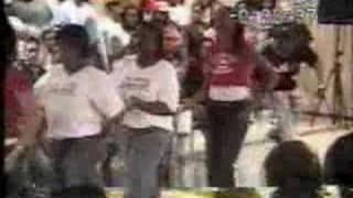 Delta Sigma Theta(Alpha Theta)Strollin Spr 2004