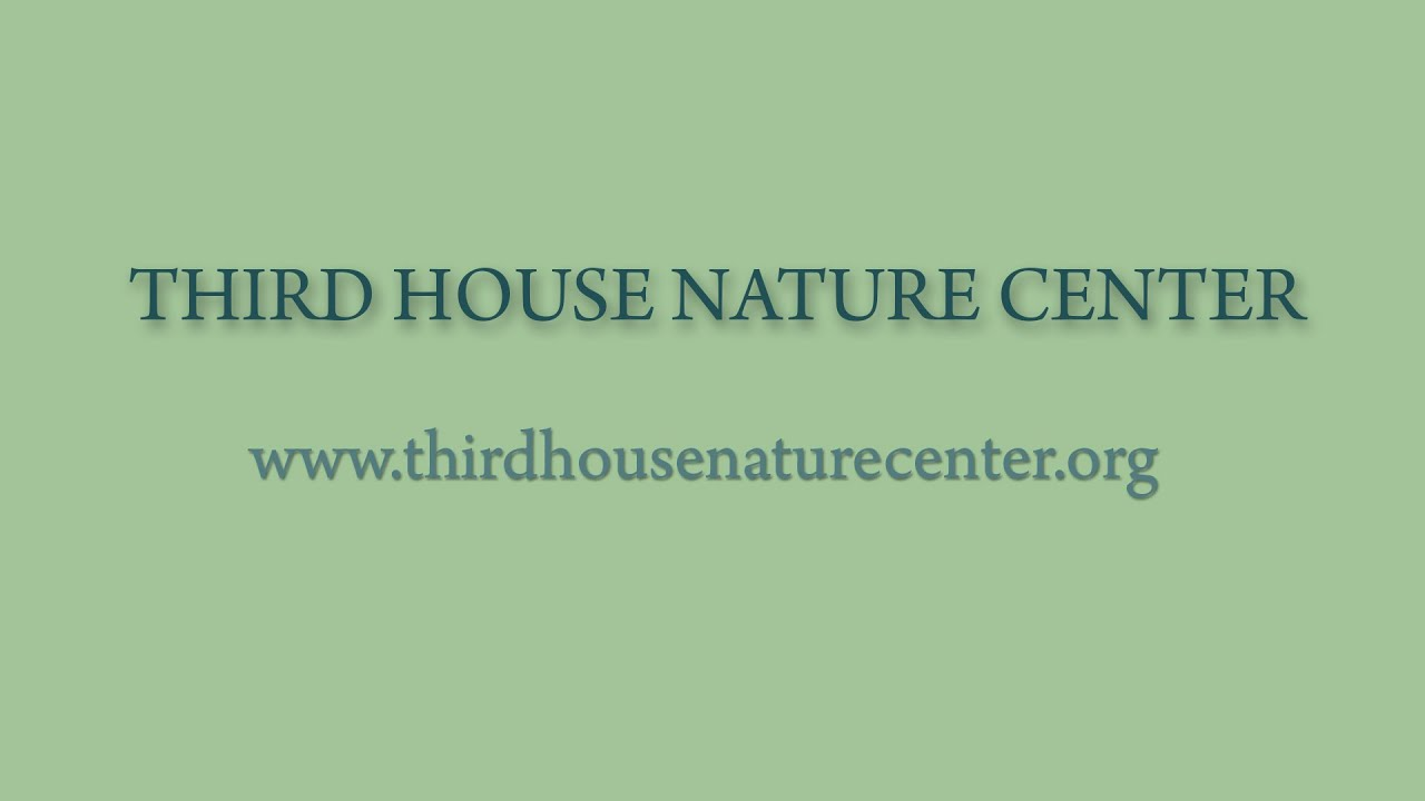 Happy Earth Day from                                                       Third House Nature Center