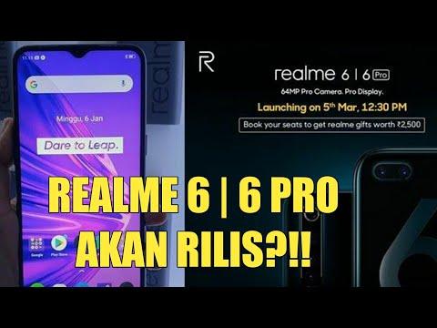 REALME 6 RILIS..!!   SAMSUNG GALAXY A11 NGAMUK!!   PESAING REALME 6   6PRO Soon #realme6pro #pesaing.