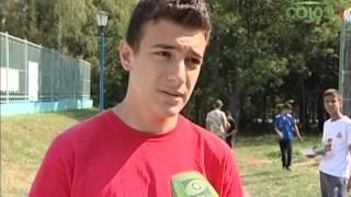 Группа сирийских детей-сирот посетила Россию