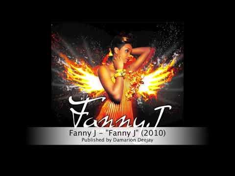 """Fanny J - """"Fanny J"""" (2010)"""