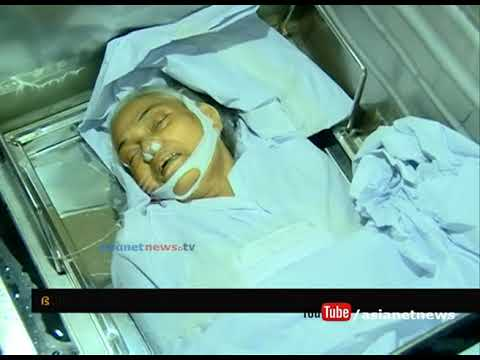Bhavani Amma, who became mother at 60 passes away