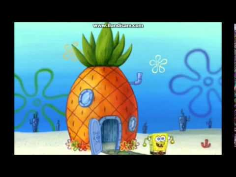 Spongebob Singing IDFWU