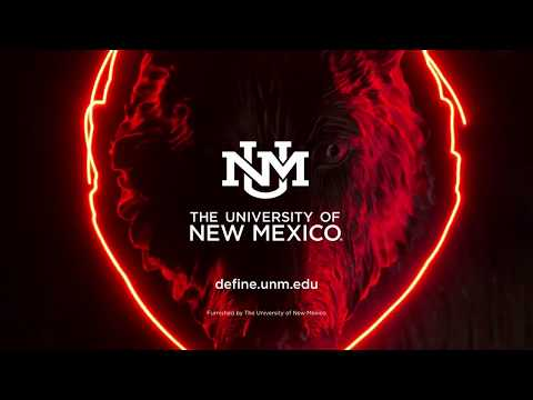 """""""Unexpected on Purpose"""" – The University of New Mexico (:30)"""