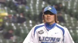 埼玉西武ライオンズ・ホームゲームハイライト 対ソフトバンク1回戦