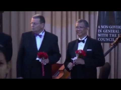 Indonesia Opera Society 10th Anniversary Gala 2016 Part 1