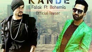 For full song of falak n bohemia like me on fb https://m.facebook.com/adeebmusic1