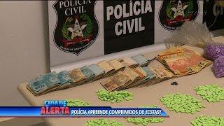 Baixar Deic e Denarc fazem grande apreensão de drogas em Santa Catarina