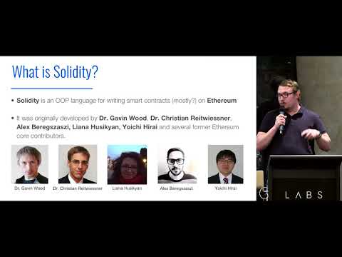 Blockchain Academy - How to Not Destroy Millions