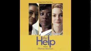 The Help Score - 20 - Constantine - Thomas Newman