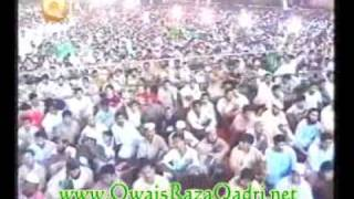 Rabbana Ya Rabbana- Owais Raza Qadri  at Mehfil-e-Noor 2007