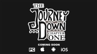 Official The Journey Down: Chapter One Teaser Trailer
