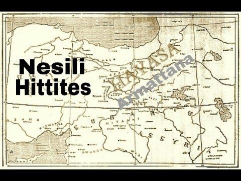 Хетты. Соседи древних армян (Хайасы, Арматтаны, Арманум). Документальный фильм.