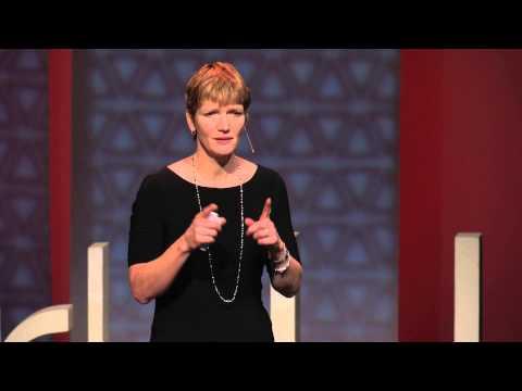 Universities matter: Janet Morrison at TEDxYorkU 2014