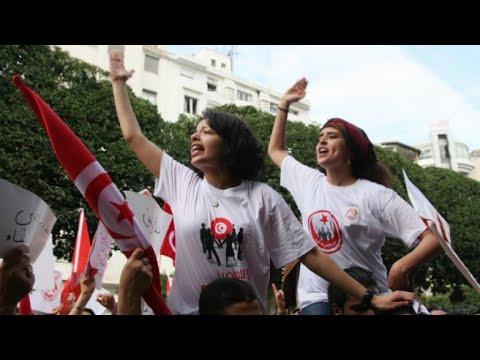 Le président tunisien lance le débat sur l''égalité homme-femme pour l''héritage