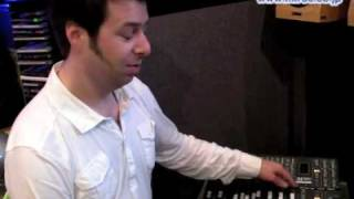 Download Video How to use the X-Desk:X-Desk 2 @ Rock oN Company MP3 3GP MP4