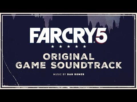 Dan Romer - Safe and Sound | Far Cry 5 : Original Game Soundtrack