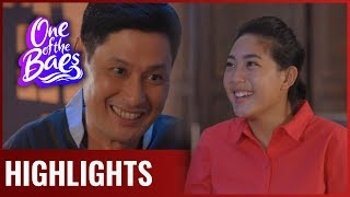 One of the Baes: Maritime student na, waitress pa! | Episode 13