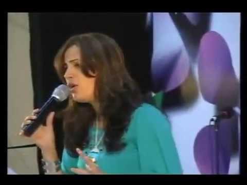 Primera Conferencia Déboras Colombia - Salmista Jennifer Lluberes (Sesión 2)