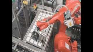 ABB Robotics - Machine Tending & Assembly