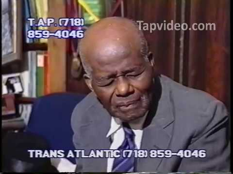 Jesus Explained Dr  John H  Clarke and Ishakamusa Barashango African Spiritual Concepts