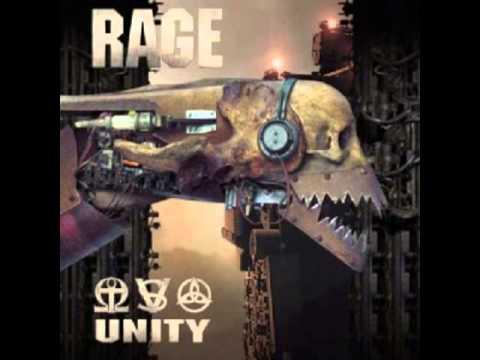 Клип Rage - Unity