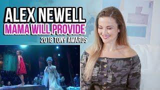 Vocal Coach Reacts to Alex Newell YouTube Videos
