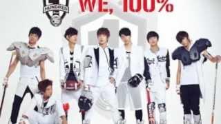 100% - Bad boy mp3/DL