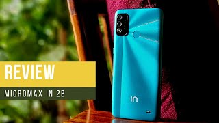 Micromax IN 2b Review - A Good Value for Money Phone !