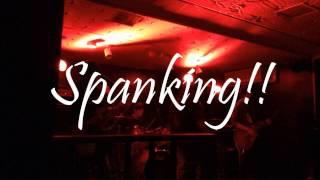 Spanking!!/柏原ヒップスパンキング