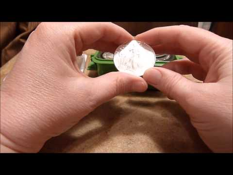 Soft Spoken Coin Collection Show & Tell - ASMR