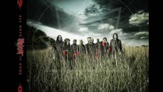 Watch Slipknot Child Of Burning Time video