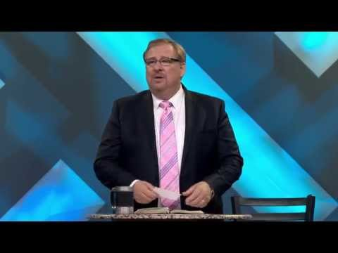 Learn How To Honor Your Parents With Pastor Rick Warren