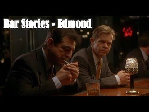 Bar Stories - Edmond