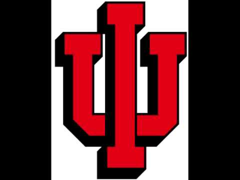 Indiana University Hoosiers Fight Song