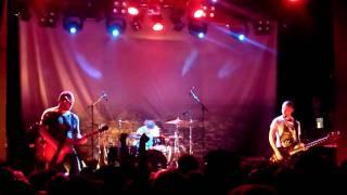 "Guano Apes ""Plastic Mouth"" -instrumental jam- live @ Tavastia 18.4.2011"