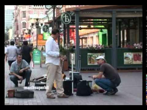 ТЕБЯ ТРУДНО НАЙТИ Музыка, слова и исполнение Андрей Маевич Новожилов MAICHSUPERHIT  2011