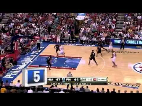2010 11 NBA Season  Top 10 Plays