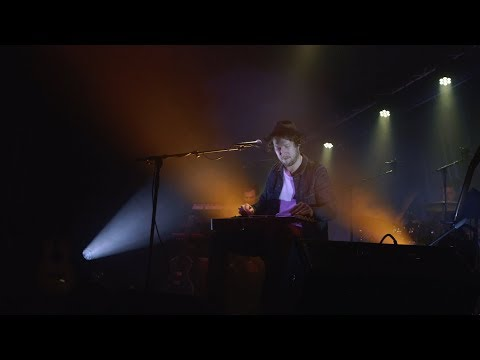 Thomas Oliver - Tenderly (Live at the Crystal Palace)