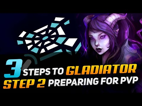 3 Steps To Gladiator: Shadow Priest | Step 2 - Preparing For PVP