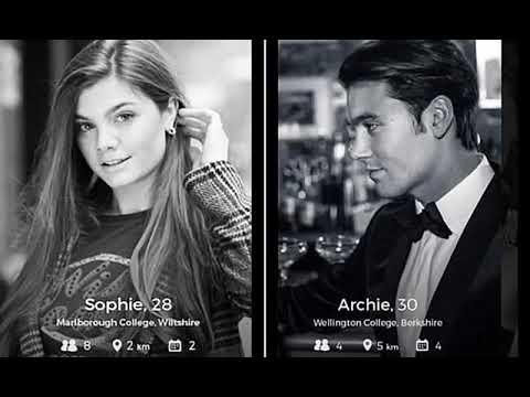 headline on dating app