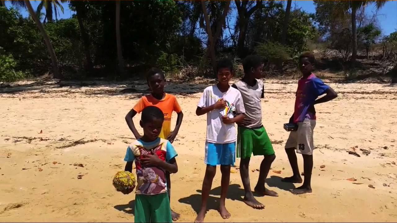 Baie de Bally - Madagascar