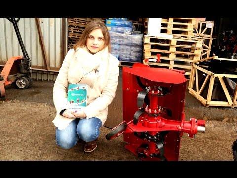 Мотор Сич с двигателем WIEMA и картофелекопалка Волочиского завода .