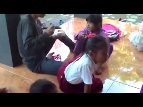 Que Sera-Sera Versi Sekolah Khusus Terpadu Al-Banun Di Tegal Asri Cilacap Indonesia.