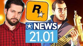 Nach Steuerstreit um GTA 6: Jetzt reagiert Rockstar - News