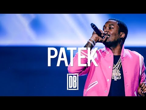 Meek Mill x Migos Type Beat - PATEK (Prod. Ditty Beatz)