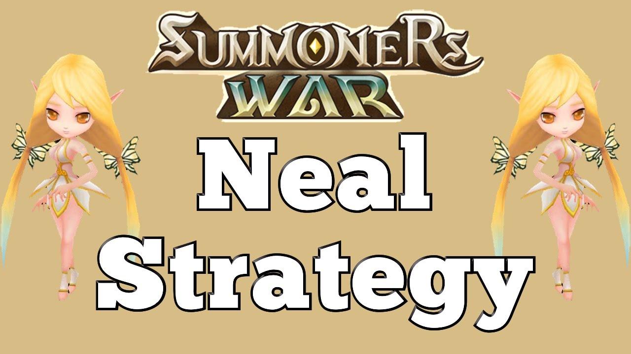 Neal Summoners War