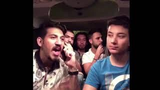 Şeftalisini YEDMİNİĞ -Birkan Öneç/Komik Video İZLE